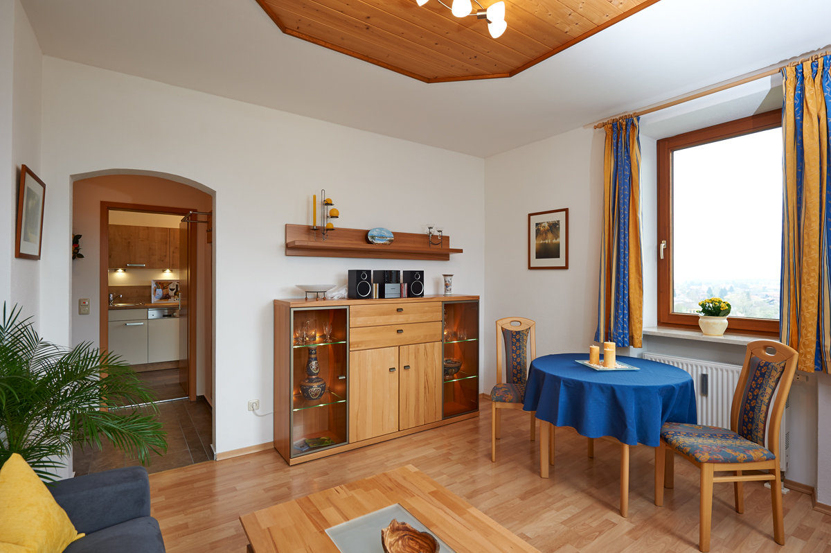 Wohnung Chiemsee Ferienwohnungen Monika Bauer